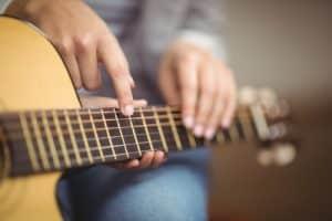 guitar lessons in kenosha, the kemper center, kenosha guitar classes